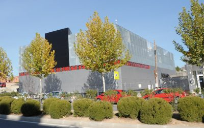 Resultado de la consulta para proponer el nombre de la nueva biblioteca municipal de Rivas