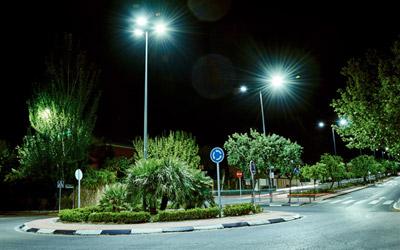 Resultado de la encuesta: Priorización de zonas de ubicación de Iluminación Led y Riego Inteligente