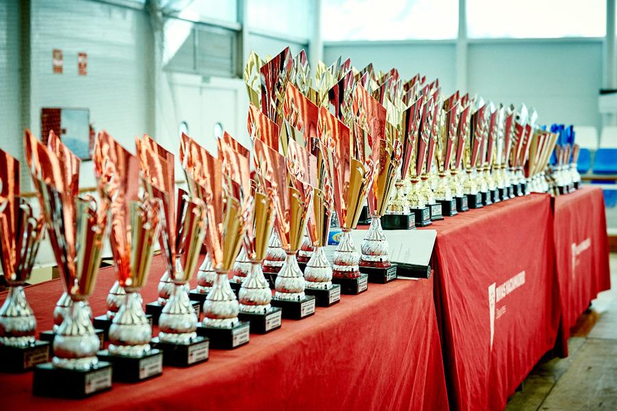 Votación: Premios del Deporte