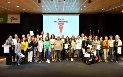 Premios al Compromiso Educativo, Profesor Julio Pérez 2019